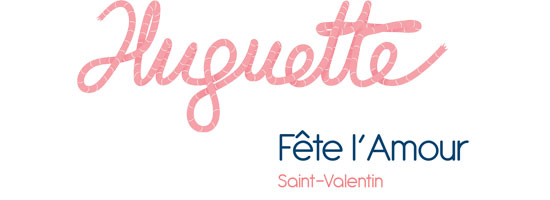 La Saint-Valentin - Huguette, Saint-Germain-des-Près